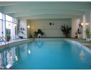 "Photo 9: 1002 1850 COMOX Street in Vancouver: West End VW Condo for sale in ""EL CID"" (Vancouver West)  : MLS®# V659012"