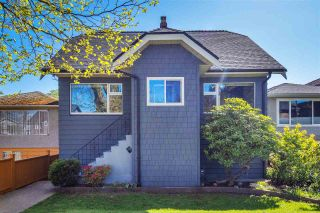 Main Photo: 76 E 42ND Avenue in Vancouver: Main House for sale (Vancouver East)  : MLS®# R2571978