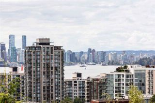 Photo 1: 502 567 LONSDALE Avenue in North Vancouver: Lower Lonsdale Condo for sale : MLS®# R2518852