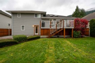 Photo 32: 452 NAISMITH Avenue: Harrison Hot Springs House for sale : MLS®# R2517364