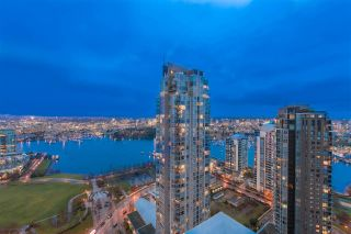 Photo 18: 3002 499 PACIFIC STREET in Vancouver: Yaletown Condo for sale (Vancouver West)  : MLS®# R2331302