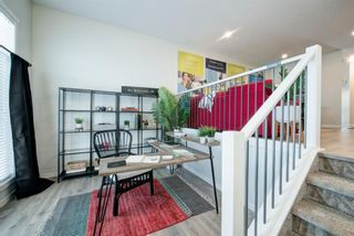 Photo 2: 125 Chinook Gate Boulevard SW: Airdrie Row/Townhouse for sale : MLS®# A1047739