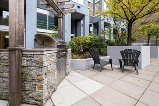 """Photo 31: 420 933 SEYMOUR Street in Vancouver: Downtown VW Condo for sale in """"The Spot"""" (Vancouver West)  : MLS®# R2624826"""