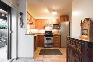 """Photo 7: 103 2920 ASH Street in Vancouver: Fairview VW Condo for sale in """"Ash Court"""" (Vancouver West)  : MLS®# R2226692"""