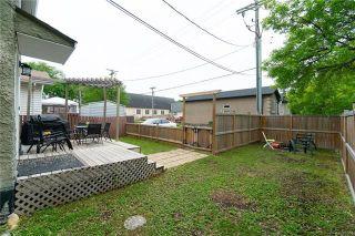 Photo 17: 511 Bond Street in Winnipeg: West Transcona Residential for sale (3L)  : MLS®# 1814827