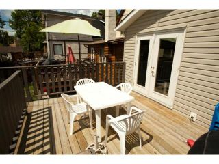 Photo 17: 232 Kitson Street in WINNIPEG: St Boniface Residential for sale (South East Winnipeg)  : MLS®# 1214325