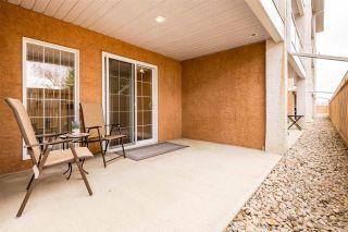 Photo 32: 124 7801 GOLF COURSE Road: Stony Plain Condo for sale : MLS®# E4241222