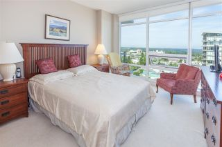 """Photo 12: 1301 1473 JOHNSTON Road: White Rock Condo for sale in """"Miramar Towers"""" (South Surrey White Rock)  : MLS®# R2174785"""