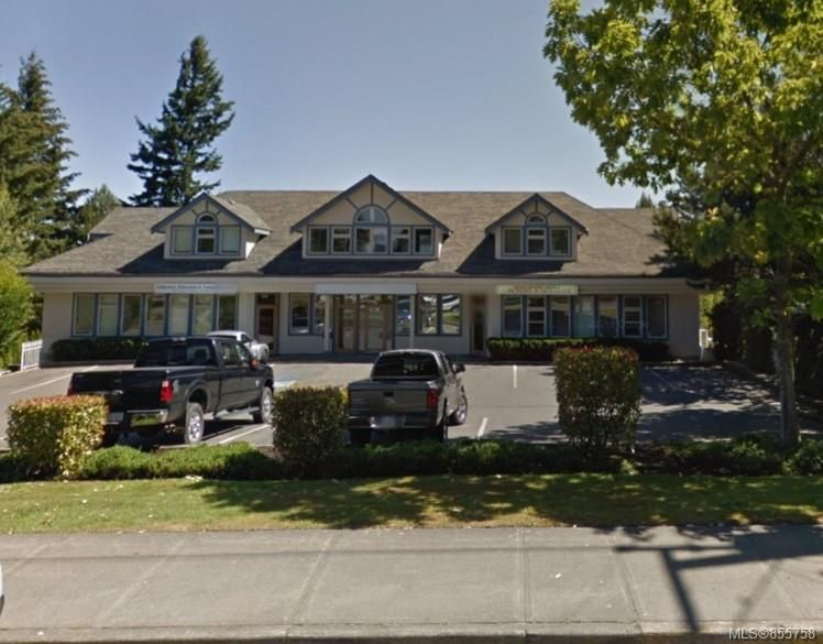 Main Photo: 1-2 4488 Wellington Rd in : Na Diver Lake Office for sale (Nanaimo)  : MLS®# 855758