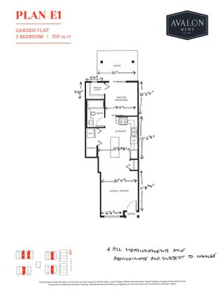 """Photo 5: 17 5823 WALES Street in Vancouver: Killarney VE Condo for sale in """"AVALON MEWS"""" (Vancouver East)  : MLS®# R2142589"""