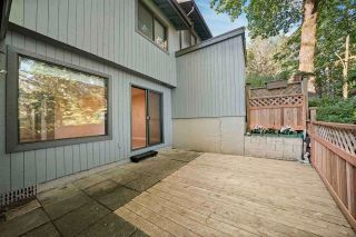 """Photo 10: 864 BLACKSTOCK Road in Port Moody: North Shore Pt Moody Townhouse for sale in """"Woodside Village"""" : MLS®# R2590955"""