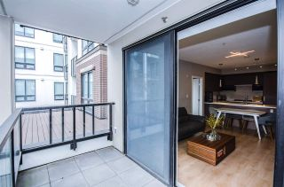Photo 20: 217 9388 ODLIN ROAD in Richmond: West Cambie Condo for sale : MLS®# R2559334