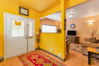 Photo 2: 3623 PANDORA Street in Vancouver: Hastings Sunrise House for sale (Vancouver East)  : MLS®# R2499340