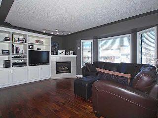 Photo 2: 591 KILLARNEY GLEN Court SW in CALGARY: Killarney Glengarry Townhouse for sale (Calgary)  : MLS®# C3560245