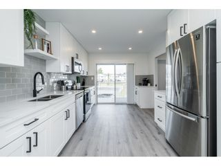 """Photo 13: 152 32691 GARIBALDI Drive in Abbotsford: Abbotsford West Townhouse for sale in """"Carriage Lane"""" : MLS®# R2551184"""