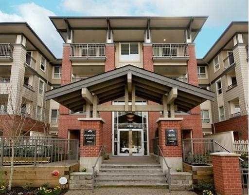 Main Photo: 279 9100 Ferndale in Richmond: McLennan North Condo for sale : MLS®# V674833