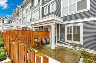 """Photo 27: 27 7169 208A Street in Langley: Willoughby Heights Townhouse for sale in """"Lattice"""" : MLS®# R2540801"""