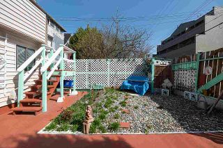 Photo 19: 2890 W 8TH Avenue in Vancouver: Kitsilano House for sale (Vancouver West)  : MLS®# R2562299