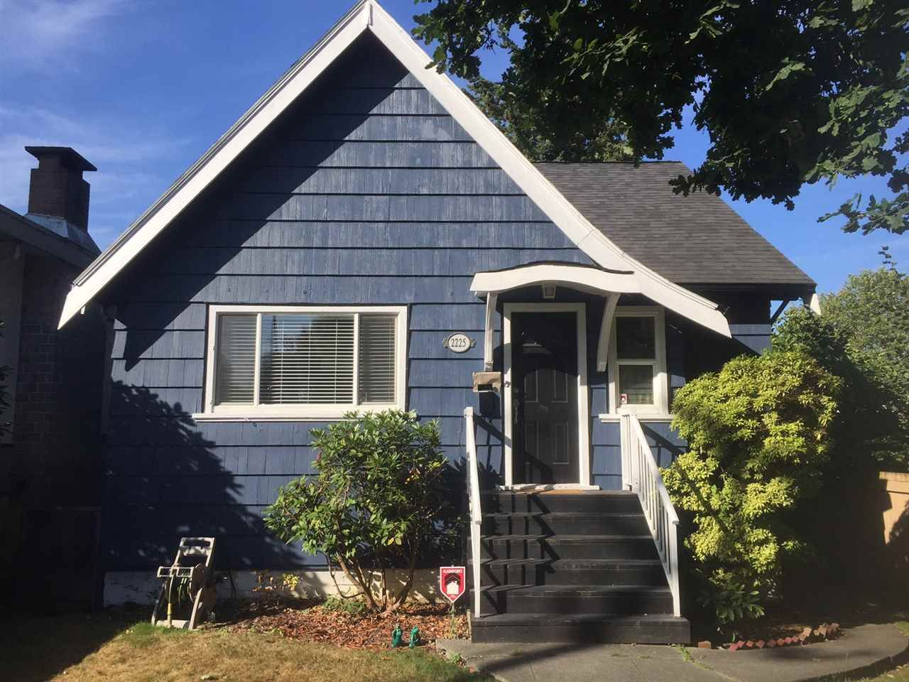 Photo 20: Photos: 2225 E 27TH AVENUE in Vancouver: Victoria VE House for sale (Vancouver East)  : MLS®# R2206387