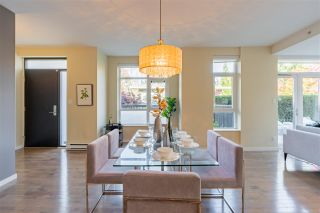 """Photo 20: 5 6063 IONA Drive in Vancouver: University VW Townhouse for sale in """"The Coast"""" (Vancouver West)  : MLS®# R2552051"""