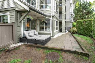 "Photo 26: 107 2966 SILVER SPRINGS Boulevard in Coquitlam: Westwood Plateau Condo for sale in ""Tamarisk"" : MLS®# R2571485"