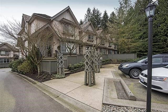 "Main Photo: 14 3300 PLATEAU Boulevard in Coquitlam: Westwood Plateau Townhouse for sale in ""BOULEVARD GREEN"" : MLS®# R2055403"