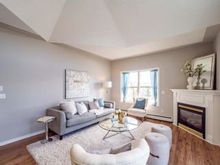 Photo 9: 303 6900 Hunterview Drive NW in Calgary: Huntington Hills Apartment for sale : MLS®# A1105086