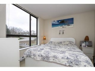 """Photo 12: 803 813 AGNES Street in New Westminster: Downtown NW Condo for sale in """"DOWNTOWN NW"""" : MLS®# V1101785"""