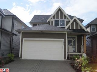 Photo 1: 7285 199TH ST in Langley: Willoughby Heights House for sale : MLS®# F1123791
