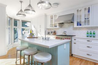"""Photo 2: 2092 WHYTE Avenue in Vancouver: Kitsilano 1/2 Duplex for sale in """"KITS POINT"""" (Vancouver West)  : MLS®# R2209008"""