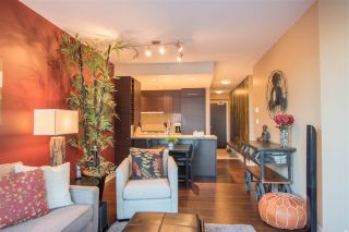 """Photo 4: 1002 833 HOMER Street in Vancouver: Downtown VW Condo for sale in """"ATELIER"""" (Vancouver West)  : MLS®# R2422565"""
