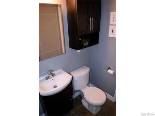 Photo 12: 565 Corydon Avenue in WINNIPEG: Fort Rouge / Crescentwood / Riverview Condominium for sale (South Winnipeg)  : MLS®# 1517636