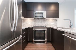 """Photo 4: 1207 2077 ROSSER Avenue in Burnaby: Brentwood Park Condo for sale in """"Vantage"""" (Burnaby North)  : MLS®# R2004177"""