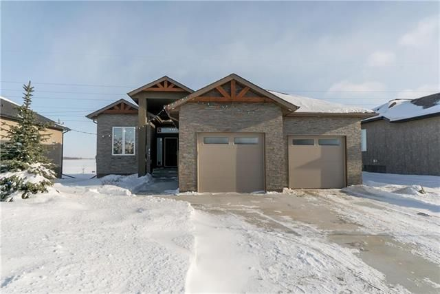 Main Photo: 17 Rosewood Way | Aspen Lakes Oakbank