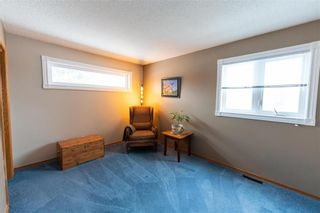 Photo 21: 87 Brittany Drive in Winnipeg: Residential for sale (1G)  : MLS®# 202100356