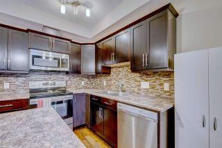 Photo 2: 101 10530 56 Avenue in Edmonton: Zone 15 Condo for sale : MLS®# E4234181