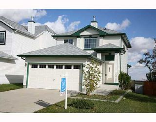 Photo 1:  in CALGARY: Monterey Park Residential Detached Single Family for sale (Calgary)  : MLS®# C3288898