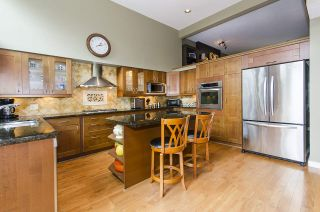 Photo 7: 5660 PTARMIGAN Place in North Vancouver: Grouse Woods House for sale : MLS®# R2165721