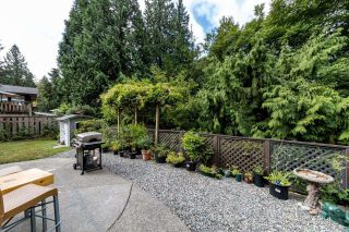 Photo 31: 1507 KILMER Place in North Vancouver: Lynn Valley House for sale : MLS®# R2603985