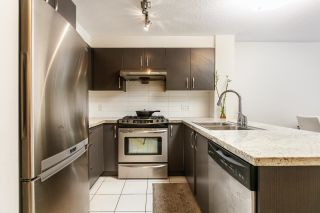 """Photo 17: 113 9299 TOMICKI Avenue in Richmond: West Cambie Condo for sale in """"MERIDIAN GATE"""" : MLS®# R2620047"""