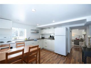 Photo 15: 3292 LAUREL Street in Vancouver: Cambie House for sale (Vancouver West)  : MLS®# V1050067