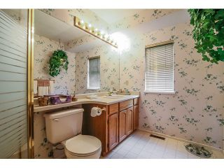 """Photo 16: 15444 90A Avenue in Surrey: Fleetwood Tynehead House for sale in """"BERKSHIRE PARK area"""" : MLS®# F1443222"""
