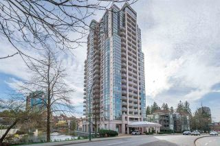 """Main Photo: 1202 3070 GUILDFORD Way in Coquitlam: North Coquitlam Condo for sale in """"Lakeside Terrace"""" : MLS®# R2266113"""