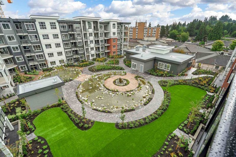 FEATURED LISTING: 4618 - 2180 KELLY Avenue Port Coquitlam