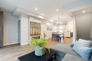 """Photo 2: 2412 DUNDAS Street in Vancouver: Hastings Sunrise Townhouse for sale in """"Nanaimo West"""" (Vancouver East)  : MLS®# R2620115"""