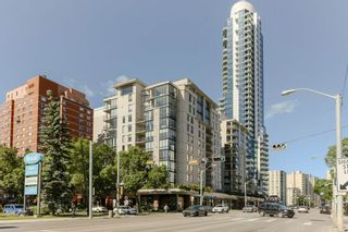 Main Photo: 405 10028 119 Street in Edmonton: Zone 12 Condo for sale : MLS®# E4241915