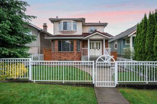 Photo 1: 2546 DUNDAS Street in Vancouver: Hastings Sunrise House for sale (Vancouver East)  : MLS®# R2581812