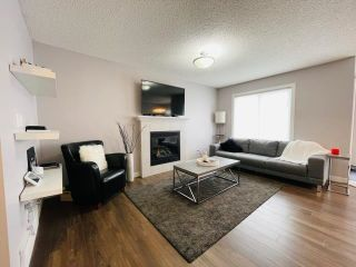 Photo 4: 5306 14 Avenue in Edmonton: Zone 53 House Half Duplex for sale : MLS®# E4240949