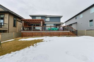 Photo 50: 41 DANFIELD Place: Spruce Grove House for sale : MLS®# E4231920