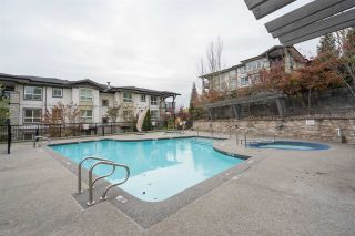 Photo 20: 304 3178 DAYANEE SPRINGS BOULEVARD in Coquitlam: Westwood Plateau Condo for sale : MLS®# R2323034